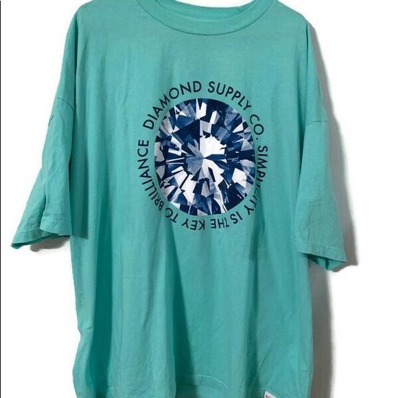 Diamond Supply Co. Other - diamond supply co Shirt 4xl